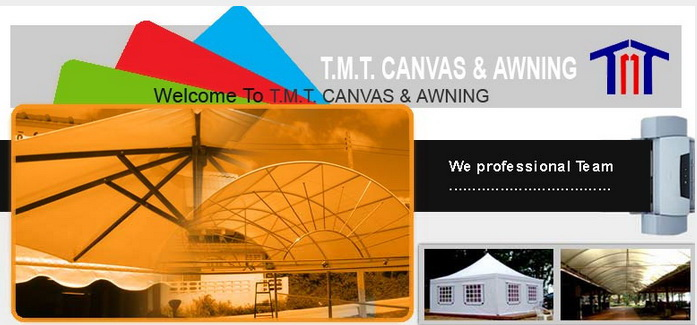 T.M.T - Custom Canvas PVC Tents Awnings Boat Covers Rentals Tubular Aluminum Phuket Thailand