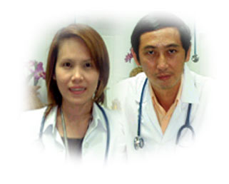 Wattana International Clinic - Medical Health Clinic Patong Beach Phuket Thailand