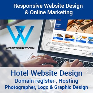 Website Phuket Creative Fully Responsive Websites Internet Online Marketing
