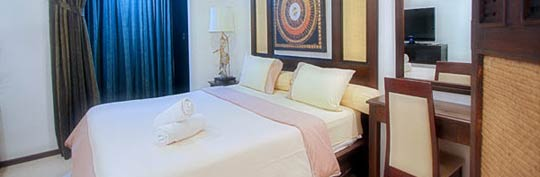 The Yorkshire Inn - Luxury Hotel Accommodations Patong Beach Phuket Thailand
